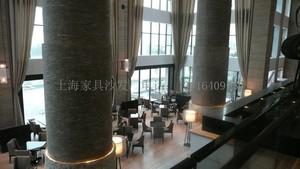餐椅 上海松江索菲特大酒店02